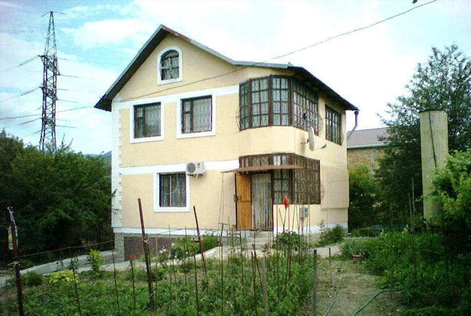 Дома в Крыму 2 16, купить дом в Крыму без посредников